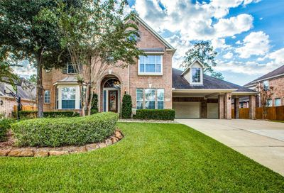 11 Wooded Path Place The Woodlands TX 77382