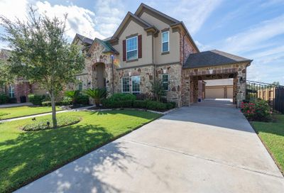 5622 Kipling Glen Court Sugar Land TX 77479