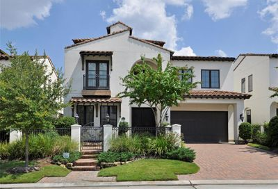 6 Grand Vista Place The Woodlands TX 77380
