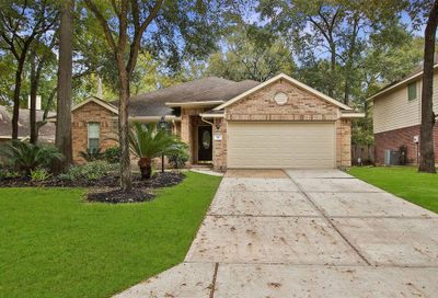 111 W Russet Grove Circle The Woodlands TX 77384