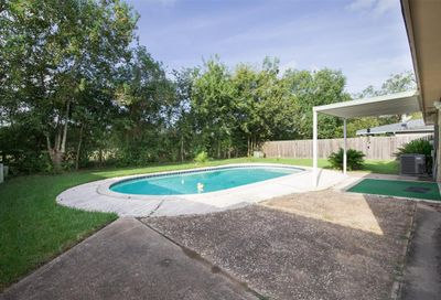 1614 Cypress Hollow Street Pearland TX 77581