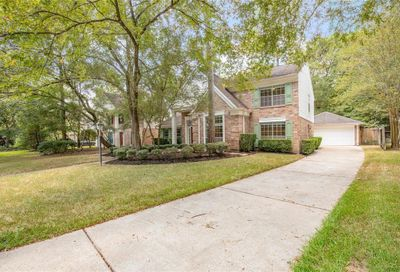 95 Breezy Point Place The Woodlands TX 77381