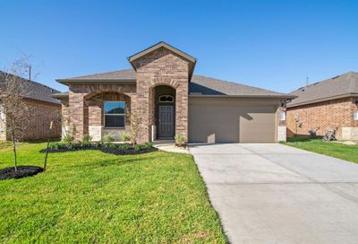 3931 Barnacle Court Baytown TX 77521