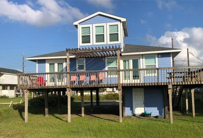 21526 Kennedy Drive Galveston TX 77554