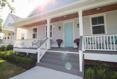 31 Porch Street Galveston TX 77554