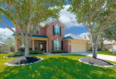 8012 Cross Trail Drive Sugar Land TX 77479