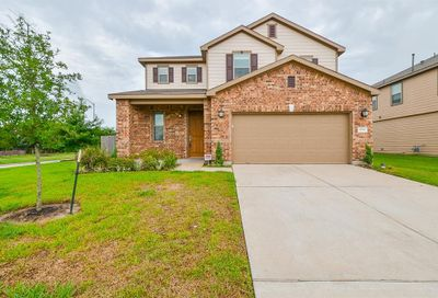 6538 Bayliss Valley Lane Katy TX 77449
