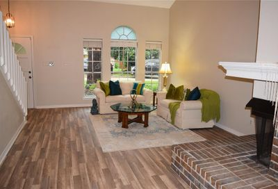 29 N Rain Forest Court The Woodlands TX 77380