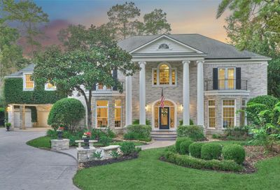54 N Brokenfern Drive The Woodlands TX 77380