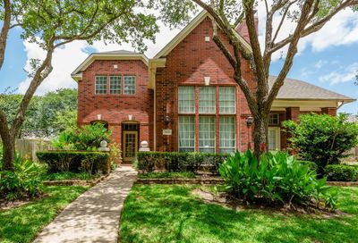 2806 Grassy Knoll Court Sugar Land TX 77478