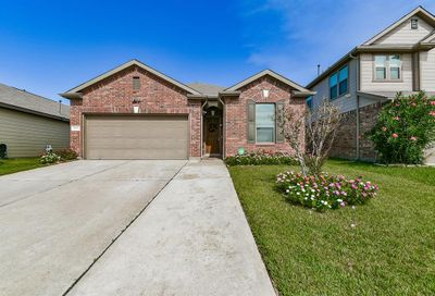 18706 Naples Ridge Court Katy TX 77449