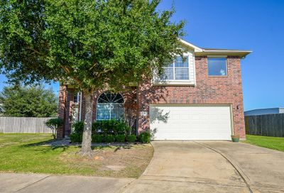 3102 Holly Ranch Drive Katy TX 77494