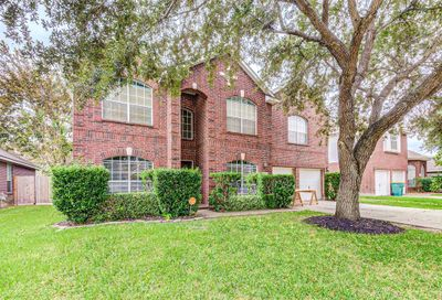 3607 Chatwood Drive Pearland TX 77584