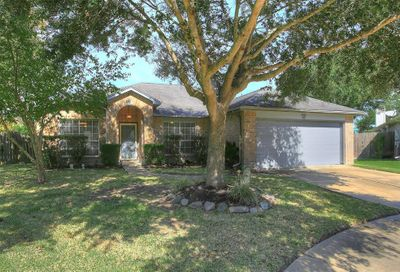 3502 Stonegate Circle Pearland TX 77584