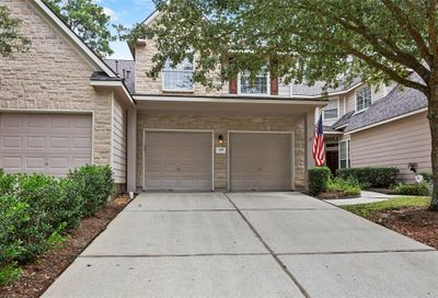 129 E Greenhill Terrace Place The Woodlands TX 77382