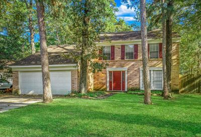 31 Sheep Meadow The Woodlands TX 77381