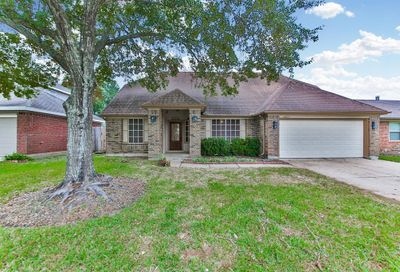 4822 Heritage Plains Drive Friendswood TX 77546