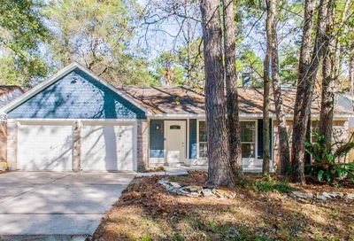 161 W Woodstock Circle The Woodlands TX 77381