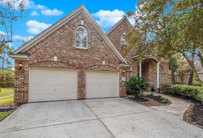 46 S Berryline Circle The Woodlands TX 77381