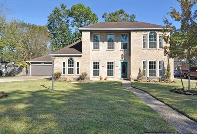 20014 Hickory Wind Drive Humble TX 77346