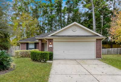 3 Thicket Grove Place The Woodlands TX 77385