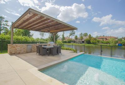 18 Marin Creek Place The Woodlands TX 77389