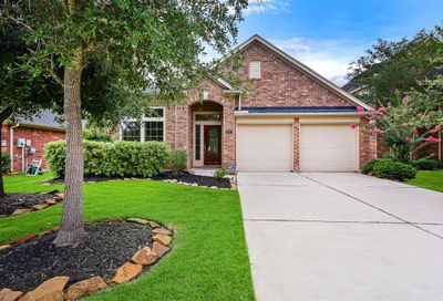 2807 Fair Chase Drive Katy TX 77494