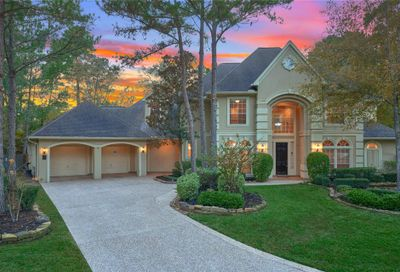 3 Gilded Pond Place The Woodlands TX 77381