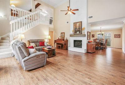 129 S Timber Top Drive The Woodlands TX 77380