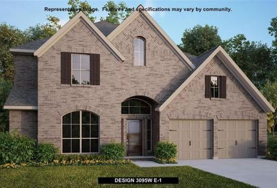 3729 Windsong Park Court Pearland TX 77584