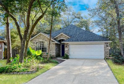 3 Mystic Glade Court The Woodlands TX 77382