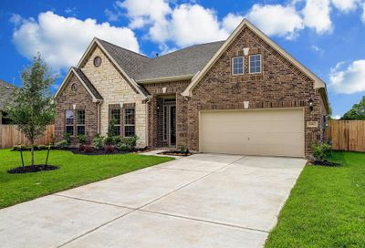 8012 Serenity Drive Pearland TX 77584