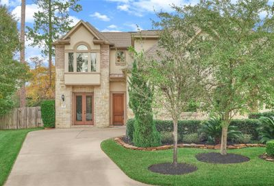 30 Knights Crossing Drive The Woodlands TX 77382