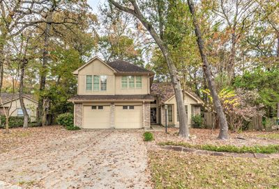 58 Wood Scent Court The Woodlands TX 77380