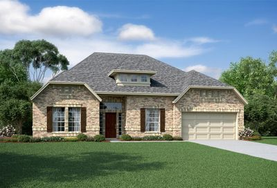 8020 Serenity Drive Pearland TX 77584