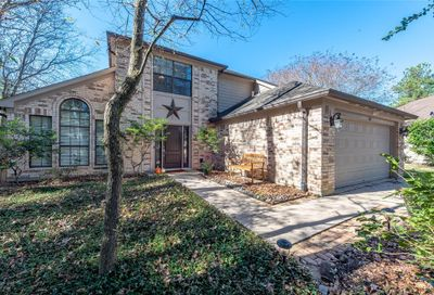 91 Laughing Brook Court The Woodlands TX 77380
