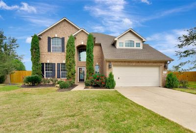 2001 Plantain Lily Court Pearland TX 77581