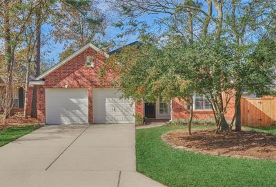 15 Mulberry Glen Place The Woodlands TX 77382
