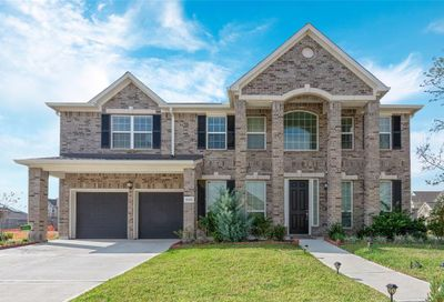 2202 Lago Canyon Court Pearland TX 77089