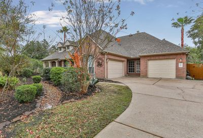 126 N Concord Valley Circle The Woodlands TX 77382