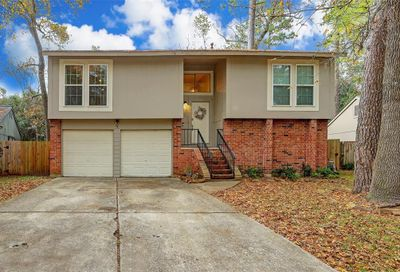 9 Hasting Oak Court The Woodlands TX 77381