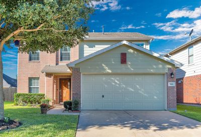 7411 Double Meadows Court Cypress TX 77433