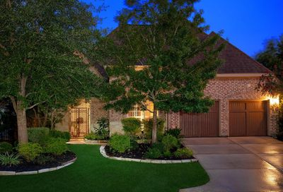 7 Wood Manor Place The Woodlands TX 77381
