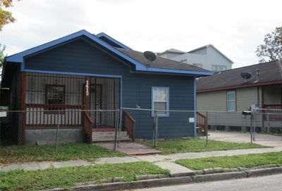1413 Hussion Street Houston TX 77003