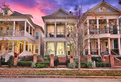 7 Southern Coast Drive The Woodlands TX 77380