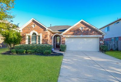 2503 Spring Landing Drive Pearland TX 77584