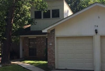 78 W White Willow Circle The Woodlands TX 77381