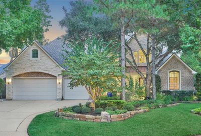 10 Sutton Mill Place The Woodlands TX 77382