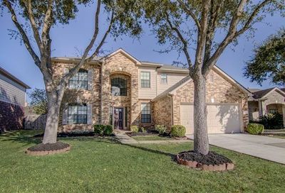 2810 Park Springs Lane Lane Sugar Land TX 77479