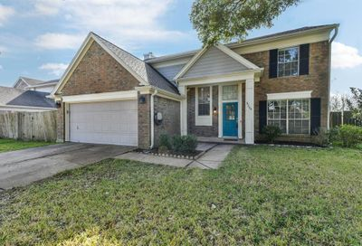 5204 Spring Branch Drive Pearland TX 77584
